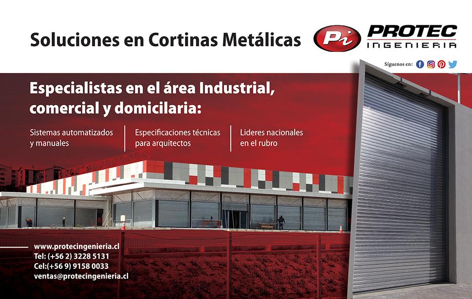 Banner Contacto Protec Ingenieria