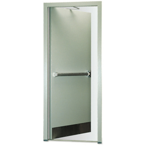 Puertas de emergencia 7 - Protec